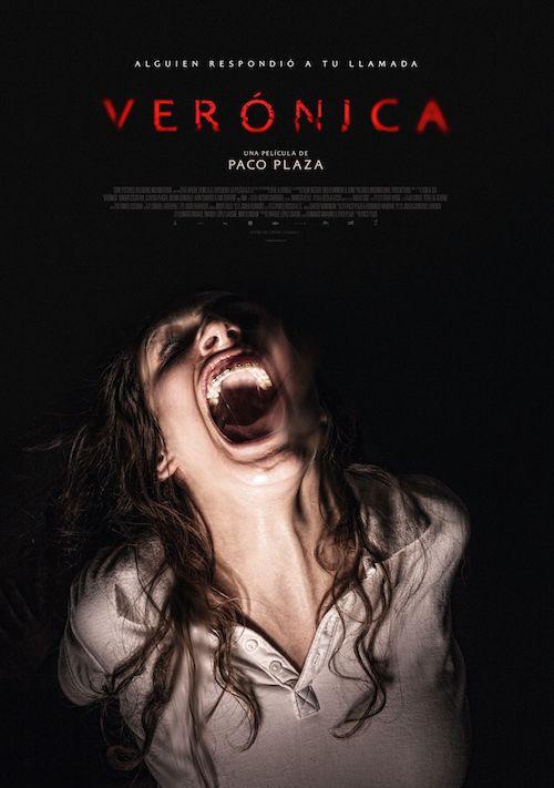 """El Autocine de Getxo proyectará la película """"Verónica"""" esta semana"""