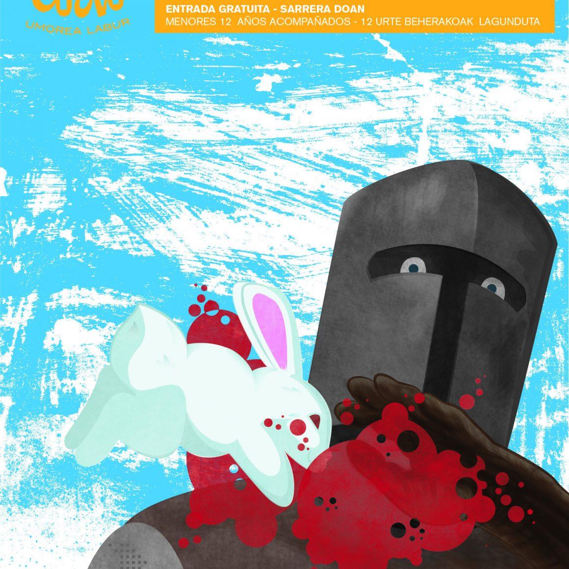Festival de Cortos de Humor en Arrigorriaga - Humor en Corto