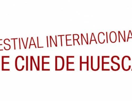77 CORTOS EN EL 46º FESTIVAL INTERNACIONAL DE CINE DE HUESCA